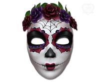 Bowtique - Skull Mask