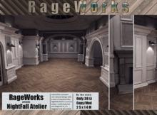 NightFall Atelier - 38LI - (RageWorks)