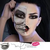"""Catwa """"Halloween"""" Make up"""