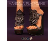 Pure Poison - Mandala Platforms