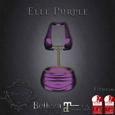 **Mistique** Elle Purple (wear me and click to unpack)