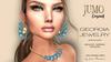 JUMO Originals - Georgia Turquoise Jewelry  - ADD ME