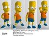 Bart Mesh Avatar 1.0
