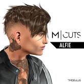 Modulus - Alfie Hair - Monochromes
