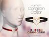 Euphorie - Corazon Collar