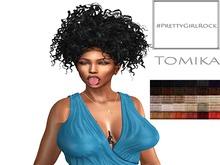 #PGR Tomika Variety (Demo)