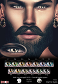 Dahriel Eyes pack by Madame Noir