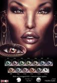 Hades Eyes pack by Madame Noir