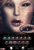 Hybrid Eyes pack by Madame Noir