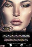 Adan Eyes pack by Madame Noir