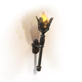 [Tia] Pompeii - Wall Torch (Boxed)