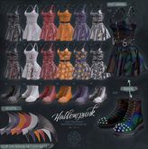 ~ cyf ~ {HP14} Boots (white)