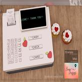 {YD} Cash Register - Fatpack