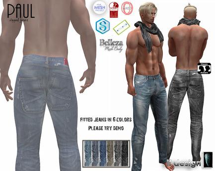 [lf design] Paul
