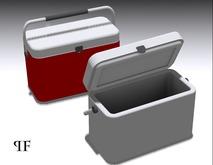 Cooler 001 - portable fridge freezer