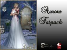 LE-Aurore Dress Fatpack