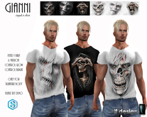 [lf design] Gianni