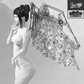 JustDD - Steampunk Wings - DEMO BOX