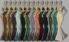 Son!a Paris Rigged Mesh Dress Sequins Fatpack 13 colors