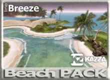 KAZZA - Beach Pack - CM