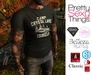 Pst mens tshirt   camp crystal lake counselor