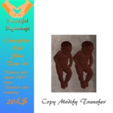 Baby Pair Skin Color 10