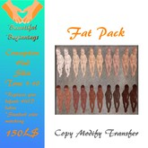 Baby Pairs Fat Pack Skin Colors 1 - 10