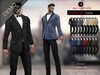 A&D Clothing - Suit -Manhattan-  DEMOs