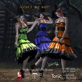 AlaFolie - FLEURS DE NUIT ( wear to unpack)