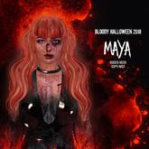 Alice Project - Maya - Bloody Naturals
