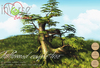 Platformed romantic couple tree V2 bxd