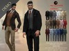 A&D Clothing - Suit -London-  DEMOs