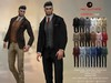 A&D Clothing - Suit -London-  FatPack