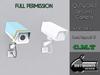 .::QUTWORLD Security Camera::.FP