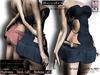 bag Dress Dress Kaydee BENTO *Arcane Spellcaster* Ak-Creations