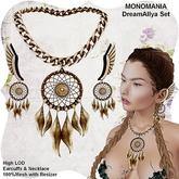 MONOMANIA - DreamAllya Set (add me)