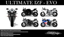 MotoDesign - Ultimate IZF - 4 Themes - EVO