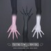 Sweet Thing. Creature Claws & Arm Fades (add)