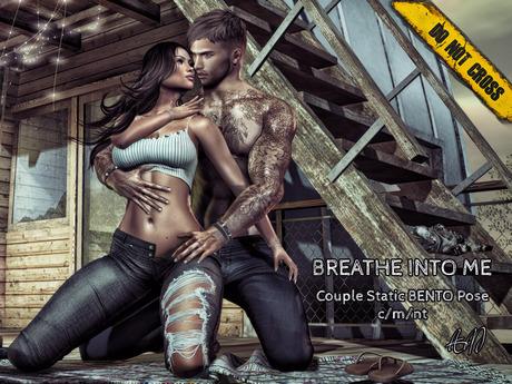 -DNC- Breathe into me - Couple Bento Pose