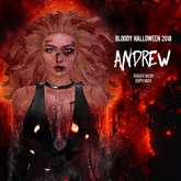 Astrology: Andrew ~ Bloody
