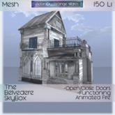 ~ASW~ The Belvedere SkyBox