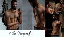 M E R C H- JAX POSEPACK (BENTO)