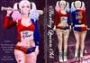 DM:: Harley Quinn Set - Maitreya  - Belleza - Slink