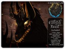 .:C:. Eldritch Beast - Kintsugi  - v1.0