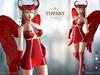 ::TD:: Demon Girl Outfit ~ Halloween