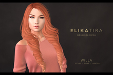 ELIKATIRA Willa - Blondes