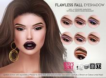 Dotty's Secret - Flawless Fall - Eyeshadow
