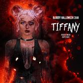Hair by Astrology: Tiffany ~ Bloody