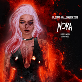 Alice Project - Nora - Bloody Mega Pack