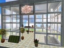 Greenhouse rez+accesories=66prims